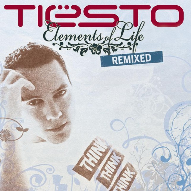 Tiësto feat. Jes  - Everything (Cosmic Gate Remix)