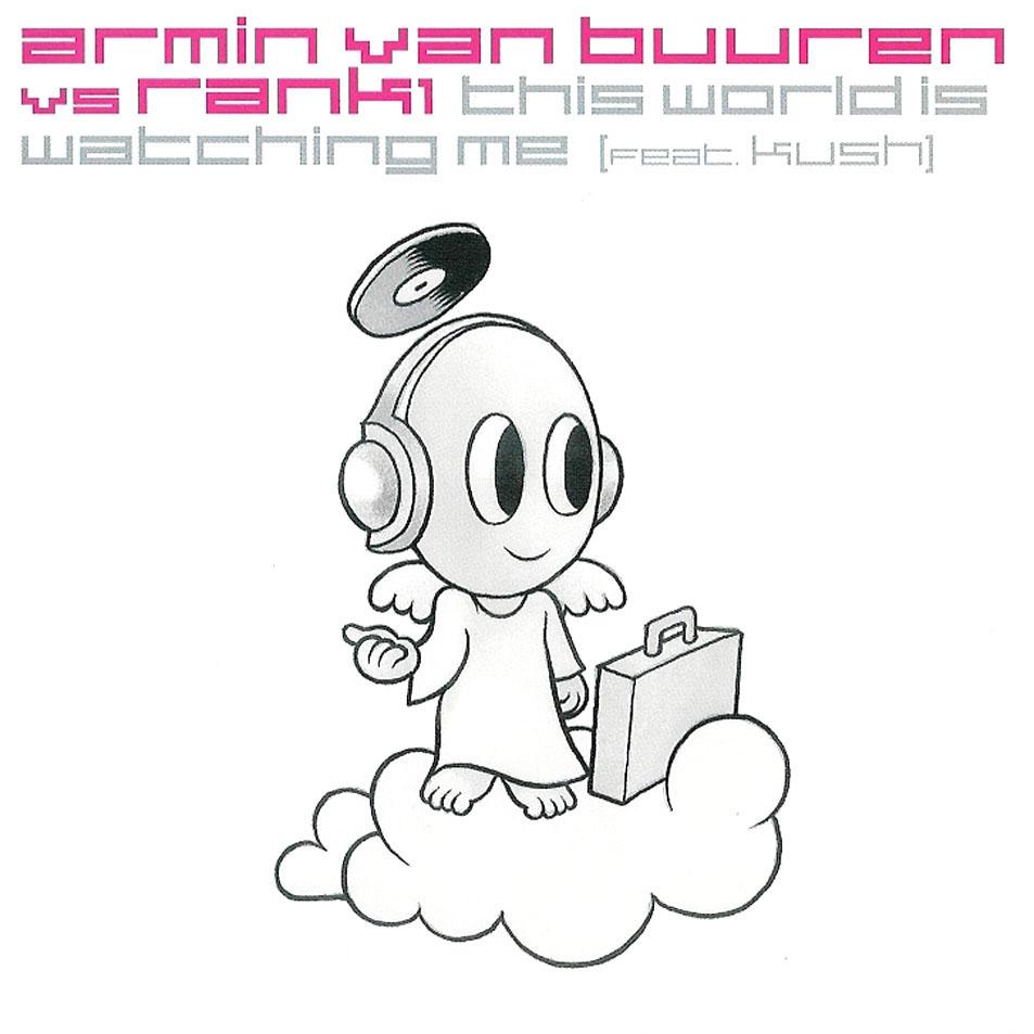 Armin van Buuren - Shivers Vol. 2