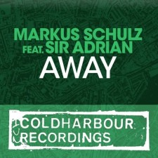 Markus Schulz feat Sir Adrian – Away (Cosmic Gate Remix)