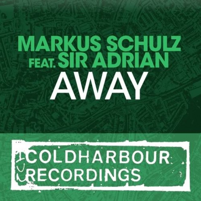 Markus Schulz feat Sir Adrian - Away (Cosmic Gate Remix)