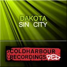 Dakota – Sin City (Cosmic Gate Remix)