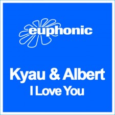 Kyau & Albert – I Love You (Cosmic Gate Remix)