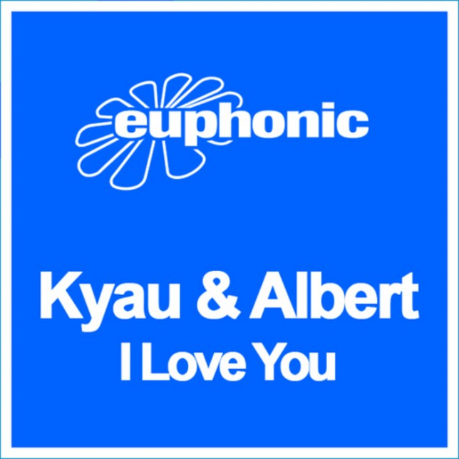 Kyau & Albert - I Love You (Cosmic Gate Remix)