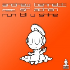 Andrew Bennett feat Sir Adrian – Run Till You Shine (Cosmic Gate Remix)