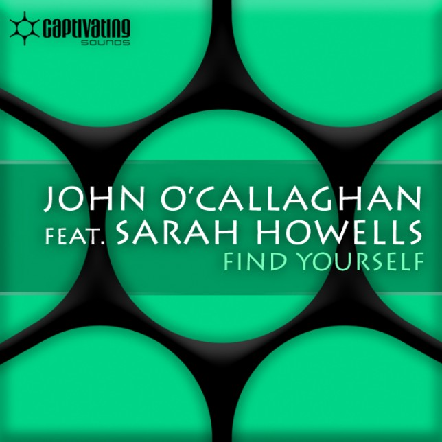 John O'Callaghan  - Find Yourself (Cosmic Gate Remix)