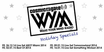 WYM Radio Holiday Specials