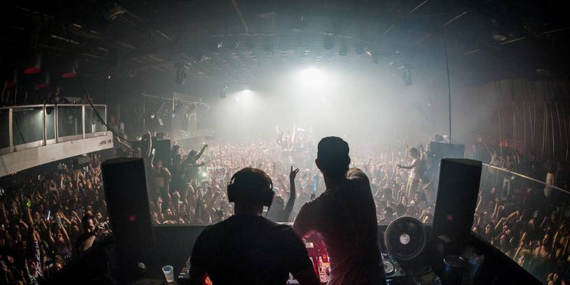 The Guvernment Closing, Toronto 01/17/2015