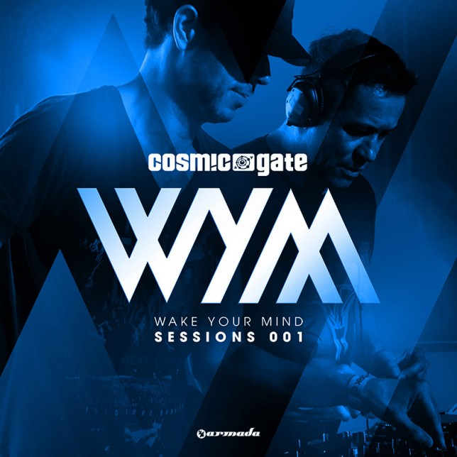 Cosmic Gate - WYM Session 001