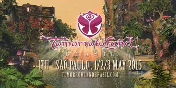 Cosmic Gate at Tomorrowland Brazil