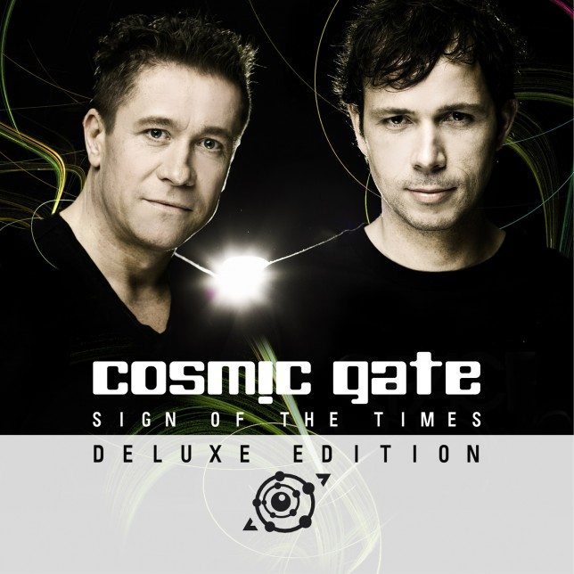 Cosmic Gate - Sign Of The Times (Deluxe Edition)