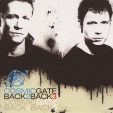 Cosmic Gate – Back 2 Back 3