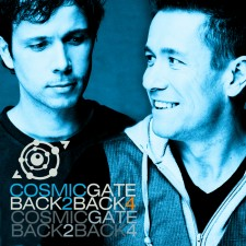 Cosmic Gate – Back 2 Back 4