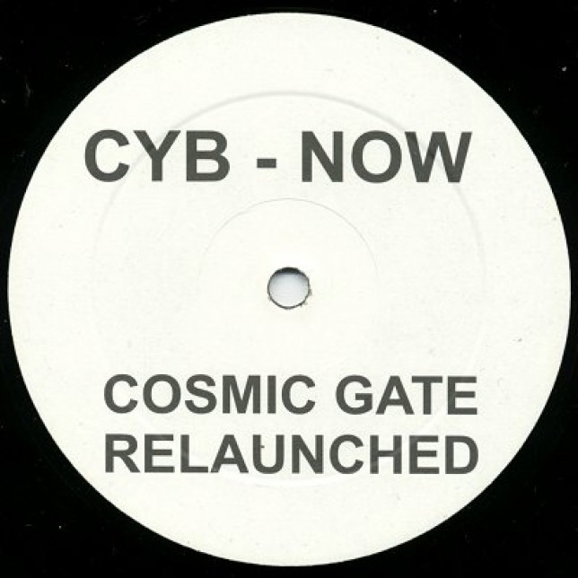 C.Y.B. - Now (Cosmic Gate relaunched remix)