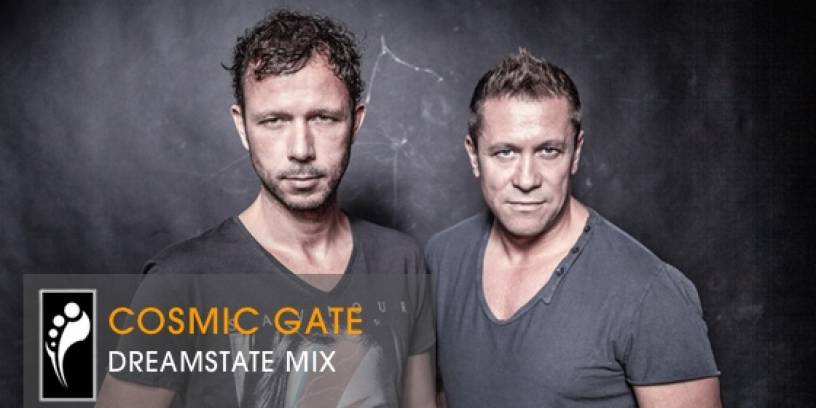 Cosmic Gate — Dreamstate Mix [Insomniac.com]