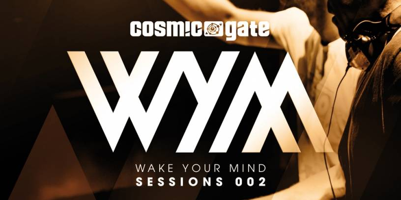 OUT NOW – WYM Session 002