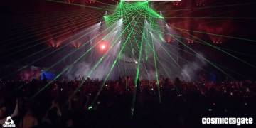 Godskitchen, Sydney 2016 (Part 1)
