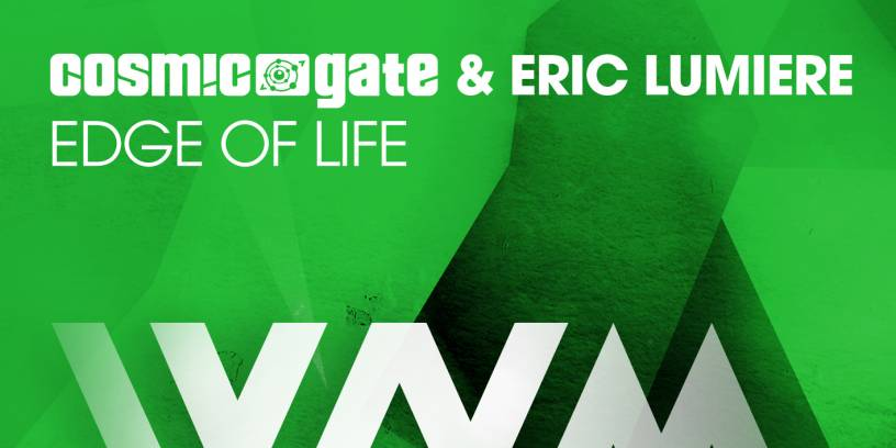 New Single – Edge Of Life