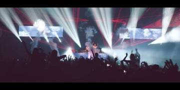 Cosmic Gate, Start To Feel Album Tour, Sydney 2015 (After Movie)