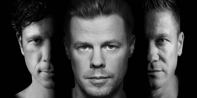 New single with Ferry Corsten