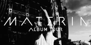 Materia Album Tour Phase One