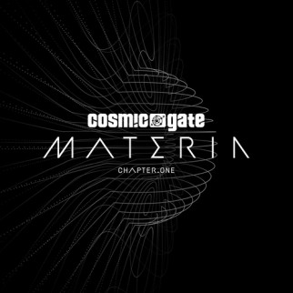 Cosmic Gate – Materia Chapter.One