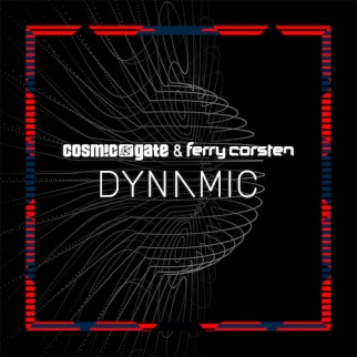 Cosmic Gate & Ferry Corsten – Dynamic