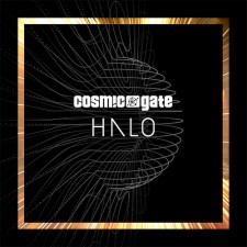 Cosmic Gate – Halo