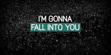 Cosmic Gate & JES – Fall Into You (Lyric Video)