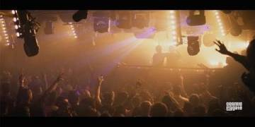 Cosmic Gate – HALO (Ministry of Sound After Movie)