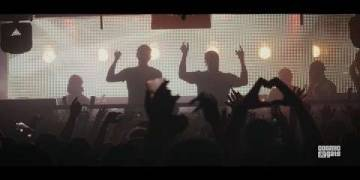 Cosmic Gate & Ferry Corsten – Dynamic (The Gallery, Ministry of Sound, London After Movie 18/11/16)