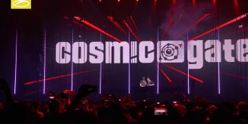 Watch ASOT ADE Set on YouTube!