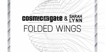 New single Folded Wings with Sarah Lynn