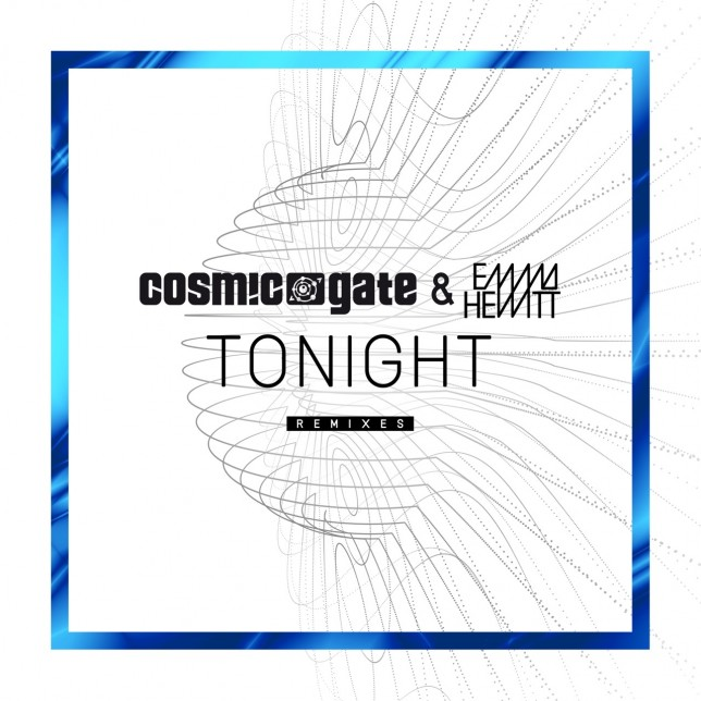 Cosmic Gate & Emma Hewitt - Tonight Remixes