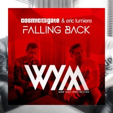 Cosmic Gate & Eric Lumiere – Falling Back