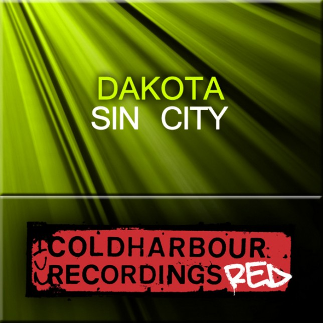 Dakota - Sin City (Cosmic Gate Remix)
