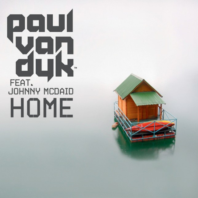Paul Van Dyk feat. Johnny McDaid - Home (Cosmic Gate Remix)