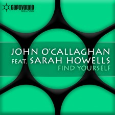 John O'Callaghan  – Find Yourself (Cosmic Gate Remix)