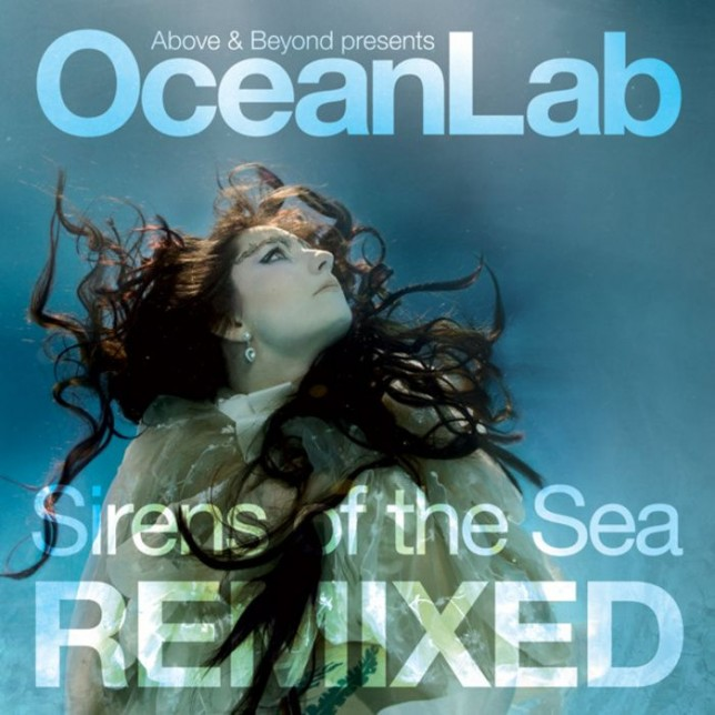 Oceanlab - Sirenes Of The Sea (Cosmic Gate Remix)