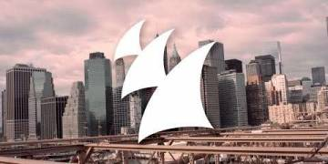 Cosmic Gate & Kristina Antuna – Alone (Official Music Video)