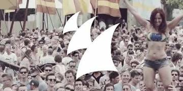 Cosmic Gate with Jerome Isma-Ae – Telefunken (Official Music Video)