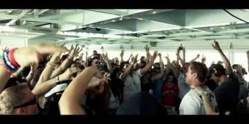 Cosmic Gate – The Theme (Official Music Video)