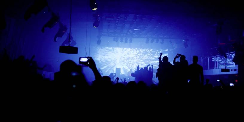 Cosmic Gate At The Guvernment, Toronto (aftermovie) #GuvFinale