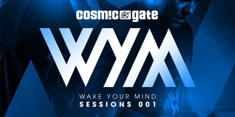 WYM Sessions 001 – the new mix compilation