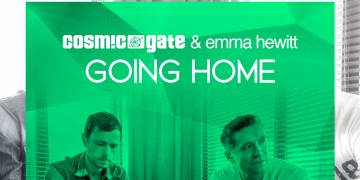 New Single Going Home with Emma Hewitt