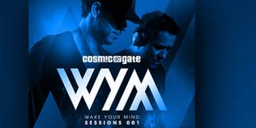 OUT NOW – WYM Sessions 001