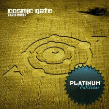 Cosmic Gate – Earth Mover (Platinum Edition)