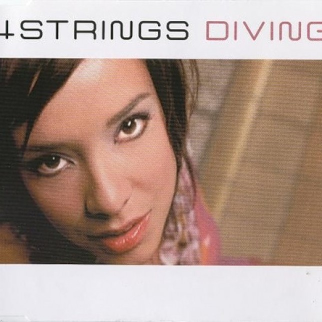 4 Strings - Diving (Cosmic Gate Remix)