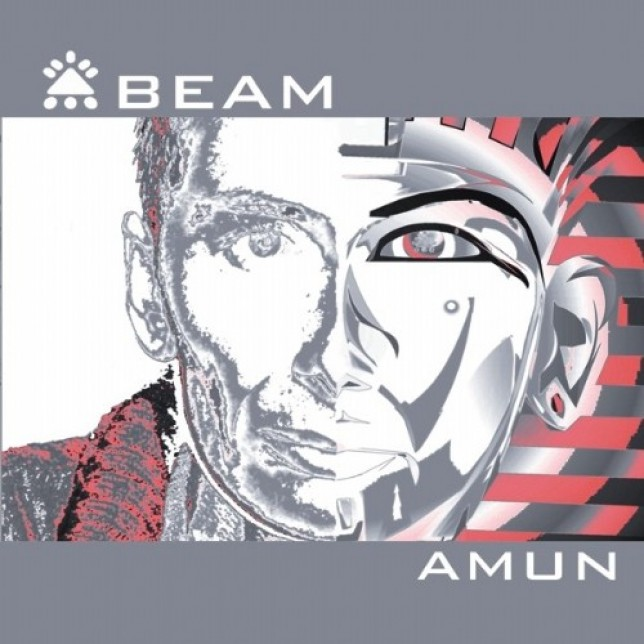 Amun - Beam (Cosmic Gate Remix)