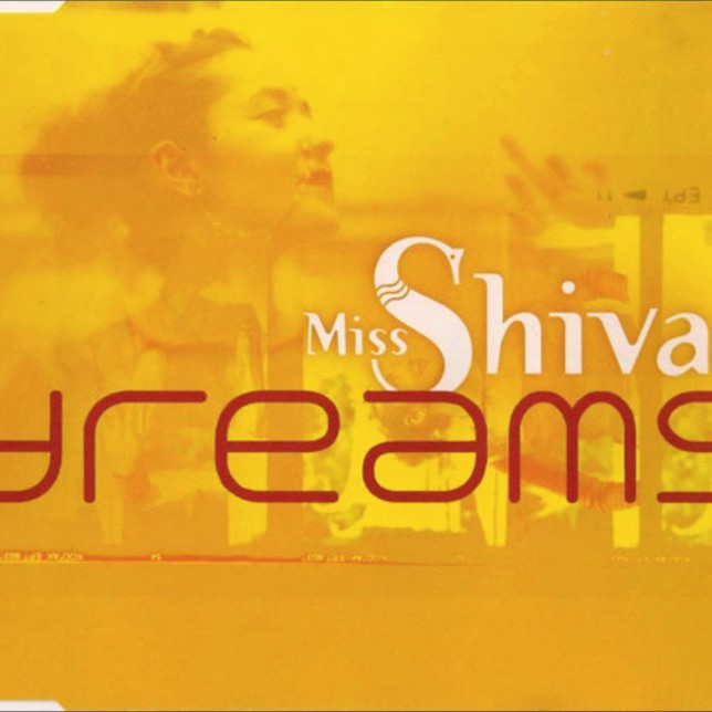 Miss Shiva - Dreams (Cosmic Gate Remix)