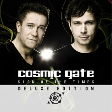 Cosmic Gate – Sign Of The Times (Deluxe Edition)